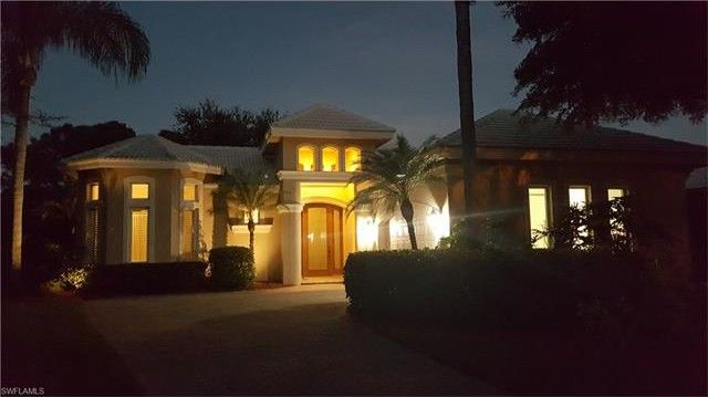 799 Ashburton Dr Naples FL 34110