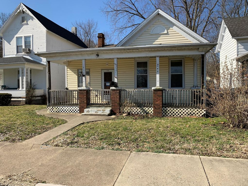 190 S Walnut St, Chillicothe, OH 45601