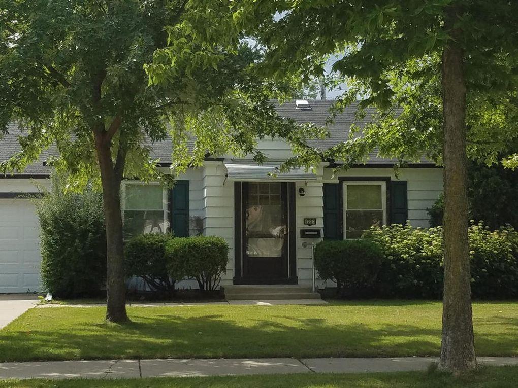 4223 W Stark St, Milwaukee, WI 53209 - realtor.com®