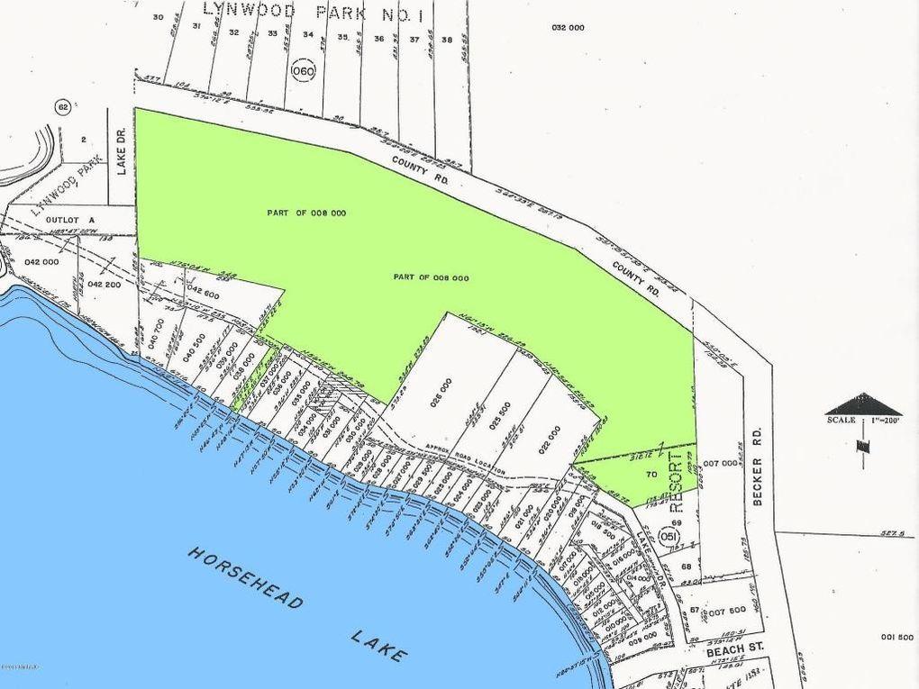Mecosta Michigan Map.E Horsehead Lake Dr Mecosta Mi 49332 Realtor Com