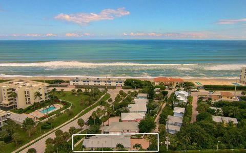495 Zephyr Way, Juno Beach, FL 33408