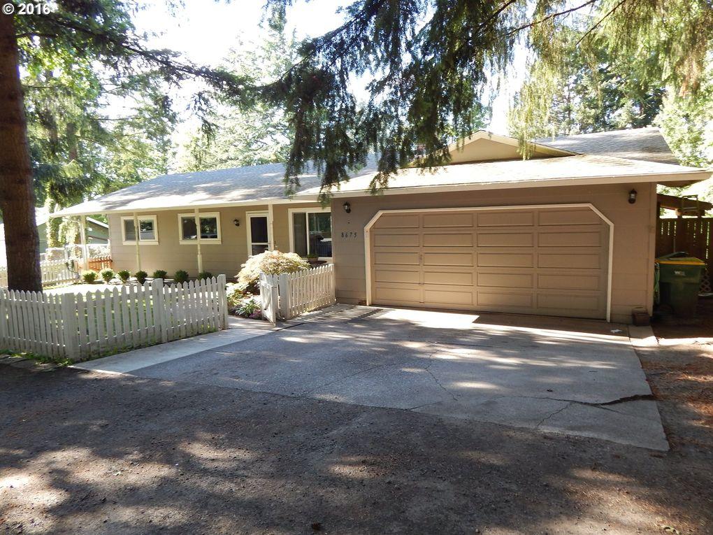8675 Sw Garden Home Rd, Portland, OR 97223