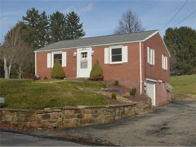 369 e high acres rd greensburg pa 15601 for Home builders greensburg pa