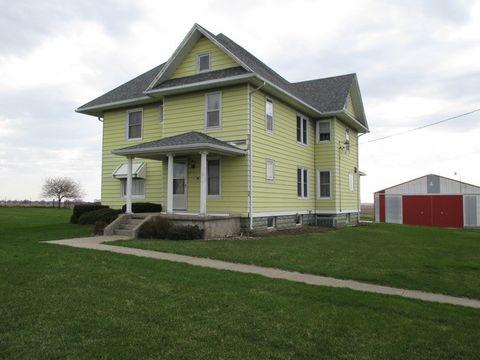 3908 Shannon Rd, Milledgeville, IL 61051