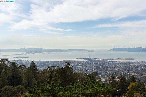 1300 Summit Rd, Berkeley, CA 94708