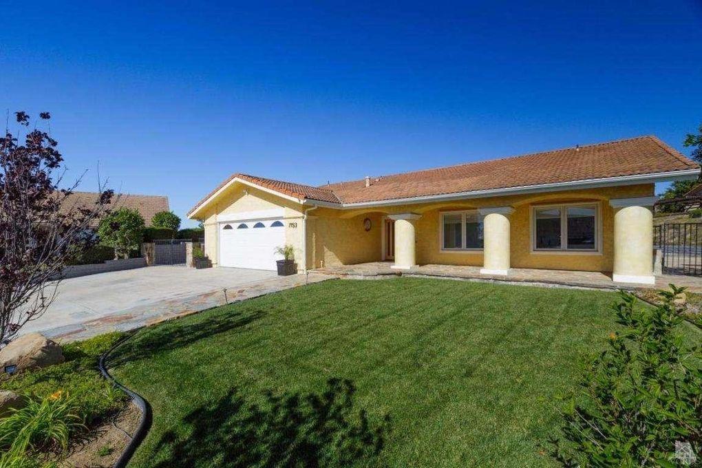 7153 Ridgecrest Ct Ventura, CA 93003