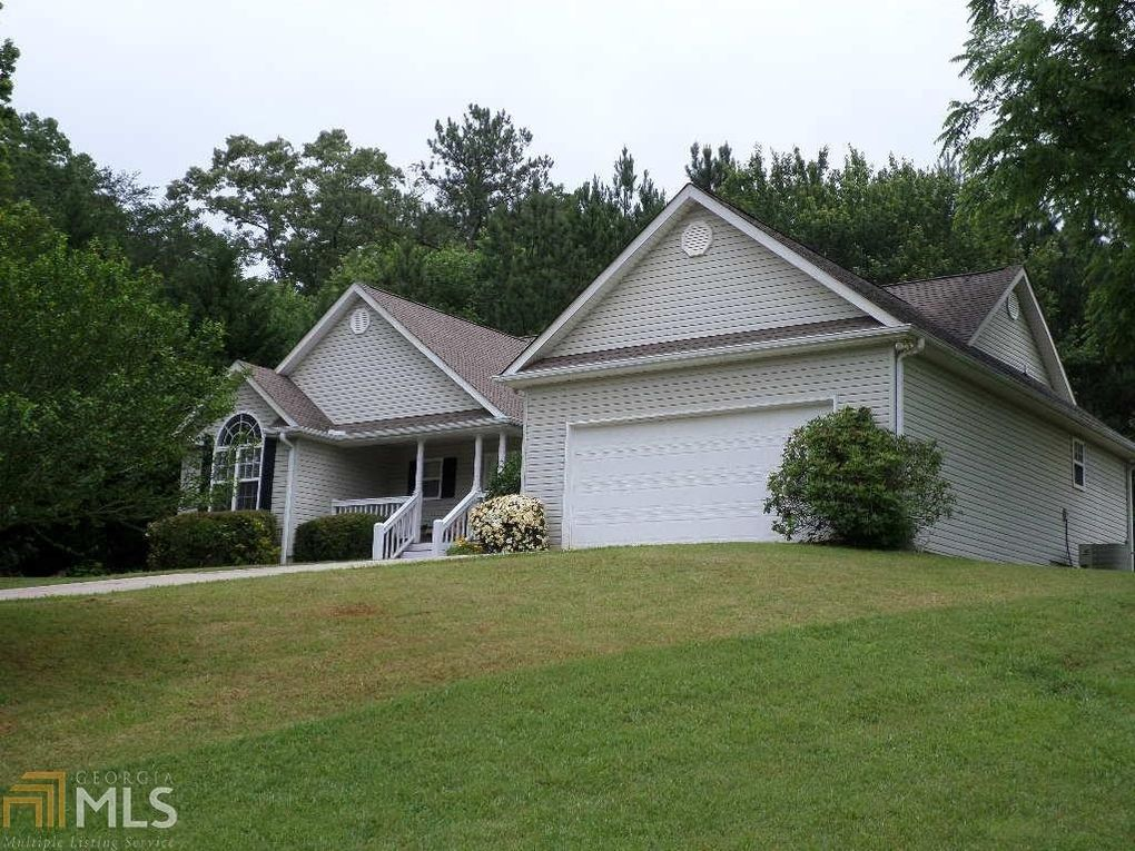 191 Leatherford Rd, Cleveland, GA 30528