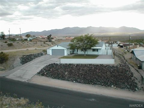 Photo of 3925 Rising Sun Rd, Bullhead City, AZ 86442