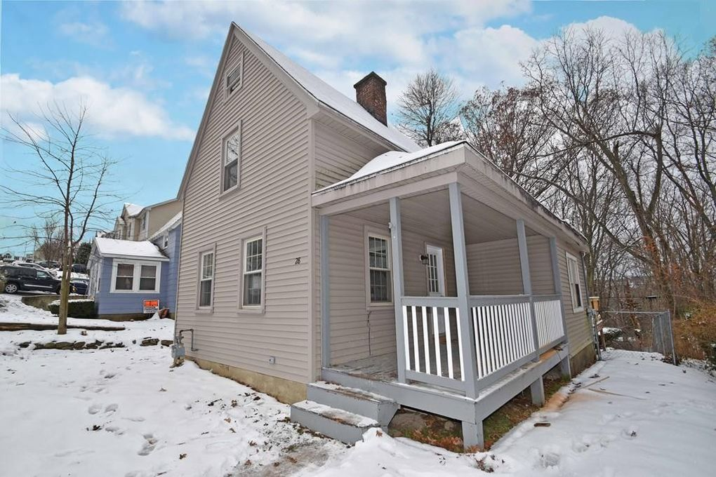 28 Marconi Rd, Worcester, MA 01606