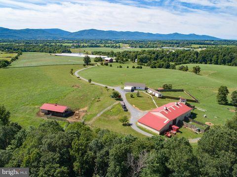 Elkton, VA Real Estate - Elkton Homes for Sale - realtor.com®