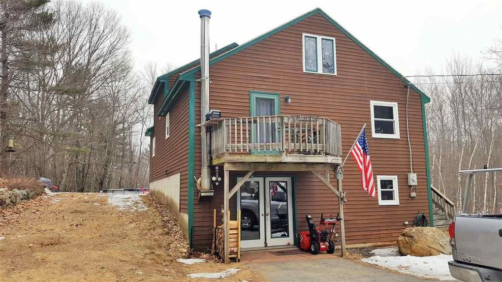 209 Webster Mills Rd, Pittsfield, NH 03263