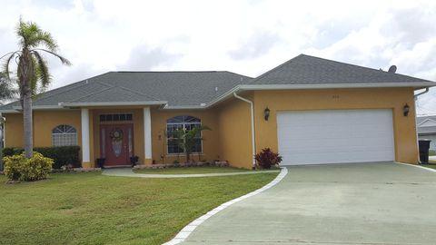 220 Se Verada Ave, Port Saint Lucie, FL 34983
