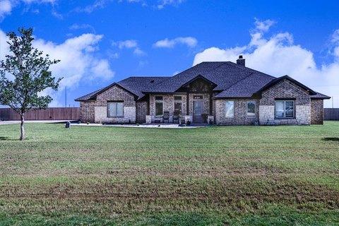 1046 Apache Rd, New Home, TX 79381