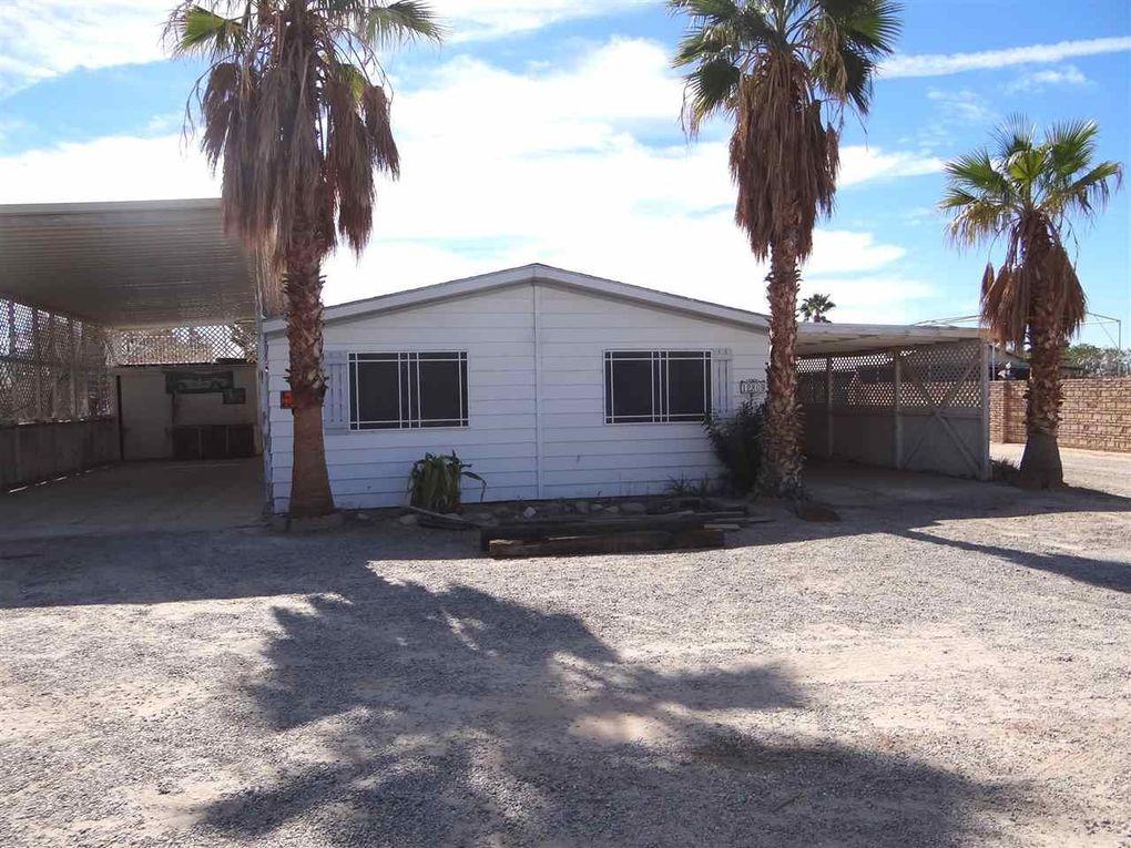 12809 E 43rd St, Yuma, AZ 85367