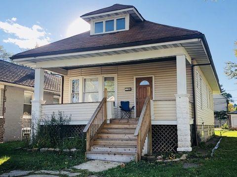 11344 S Stewart Ave, Chicago, IL 60628