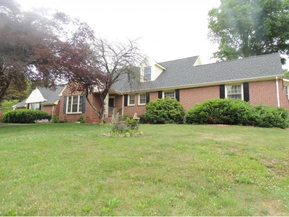 1610 Holston Dr Bristol Tn 37620 Recently Sold Home