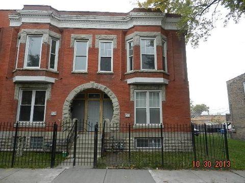 721 W 50th St Unit 1, Chicago, IL 60609