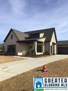 4578 Rosser Farms Pkwy, Bessemer, AL 35022