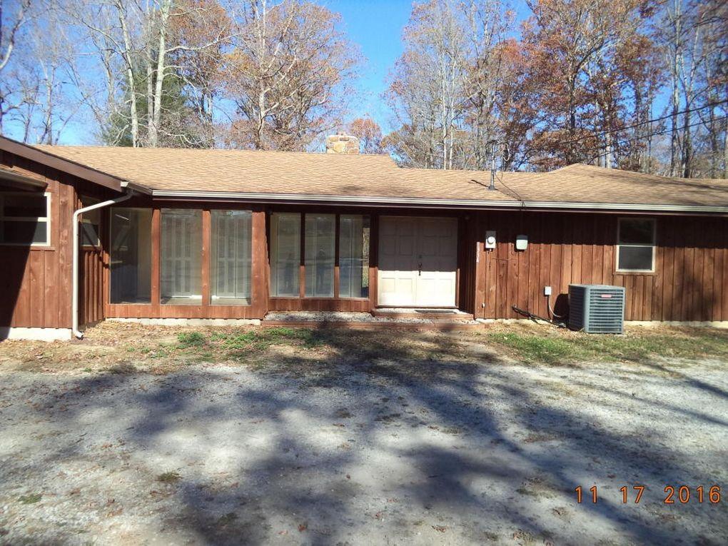 1334 Old Jamestown Rd, Helenwood, TN 37755