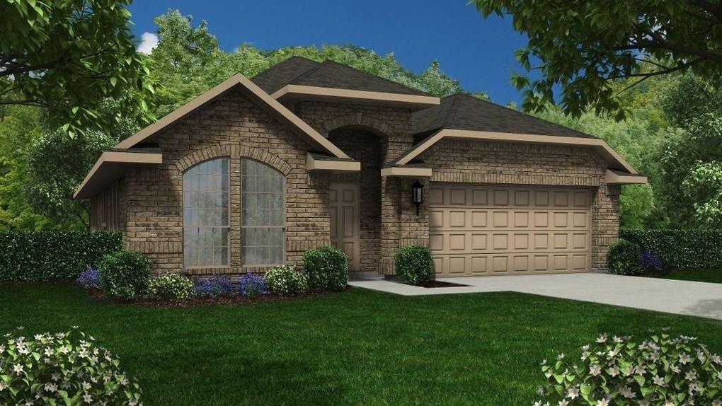10035 Gold Finch Run Magnolia, TX 77354