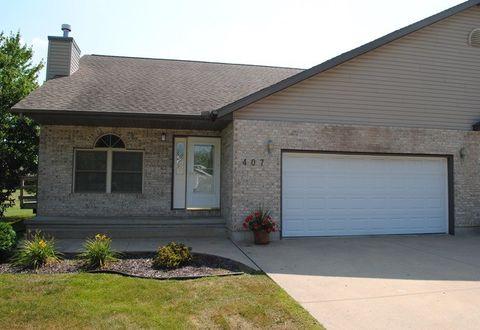 407 Martin Rd, Rock Falls, IL 61071