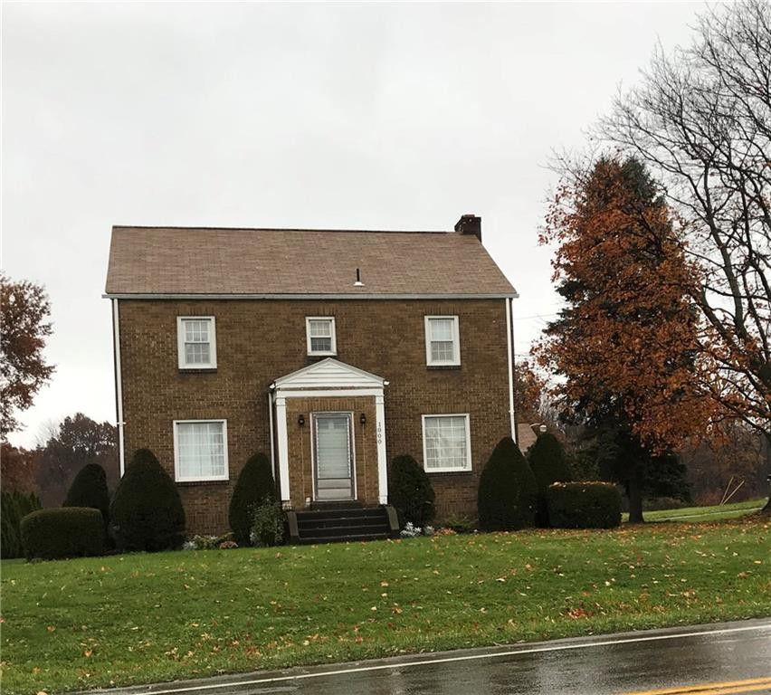 1000 Sharon New Castle Rd, Farrell, PA 16121
