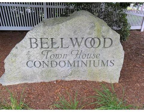 34 Bellwood Cir, Bellingham, MA 02019