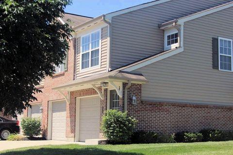 6643 Cloudscape Way, Hamilton Township, OH 45039