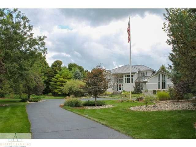 3737 w howe rd dewitt mi 48820 home for sale and real