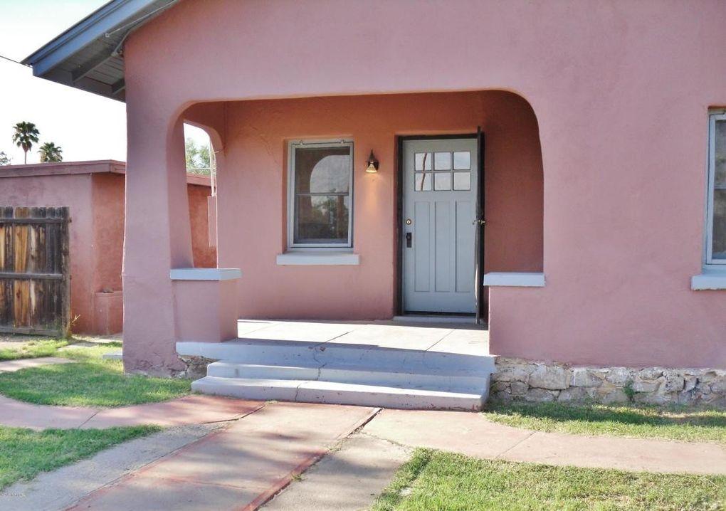 211 E Navajo Rd, Tucson, AZ 85705