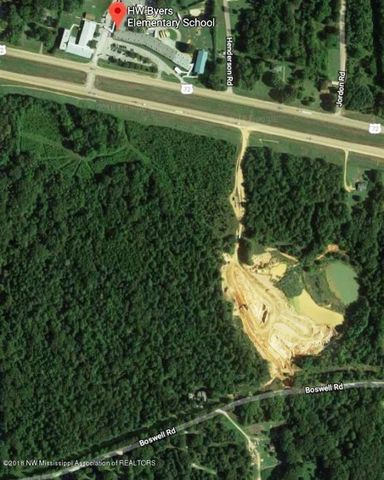Photo of 71 Highway 72, Mount Pleasant, MS 38649
