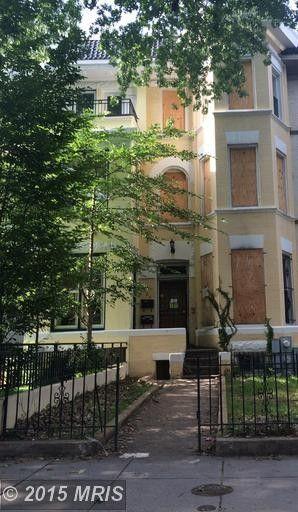 1325 Irving St Nw Apt B, Washington, DC 20010