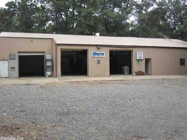 Hinds Garage Cars For Sale: 11198 Hinds Rd, Benton, AR 72019