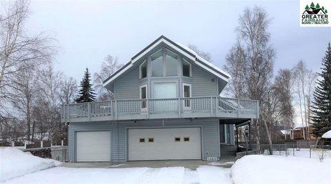 Photo of 1142 Coppet St, Fairbanks, AK 99709