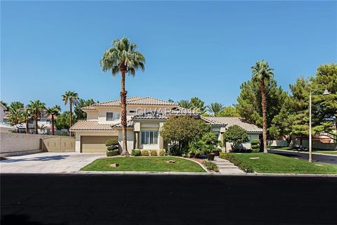 Las Vegas Real Estate >> Regency At The Lakes Las Vegas Nv Real Estate Homes For Sale