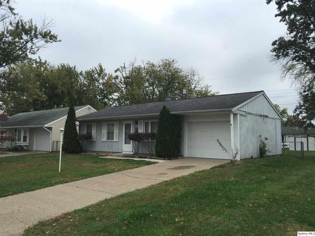 625 meadow cir quincy il 62305 home for sale real estate