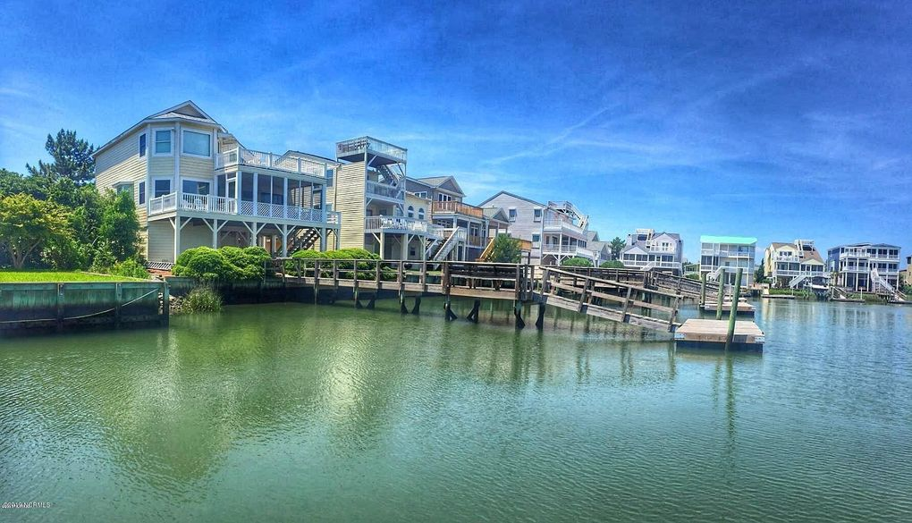 Awesome 1217 Canal Dr Sunset Beach Nc 28468 Interior Design Ideas Philsoteloinfo