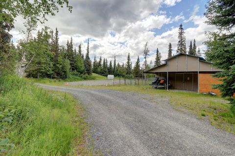 12020 Ginami St, Anchorage, AK 99516