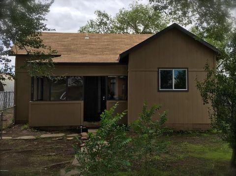 711 N Newton St, Williams, AZ 86046