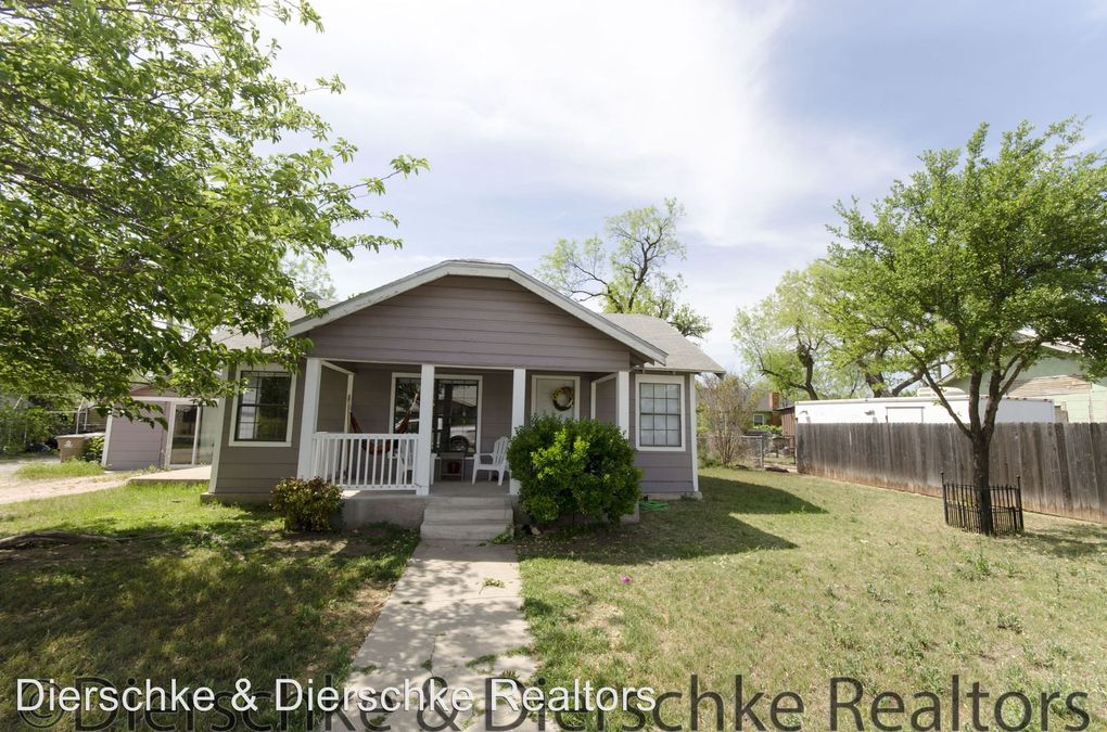 1819 W Avenue L # A, San Angelo, TX 76901