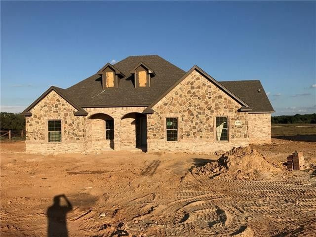 New Homes For Sale Springtown Tx