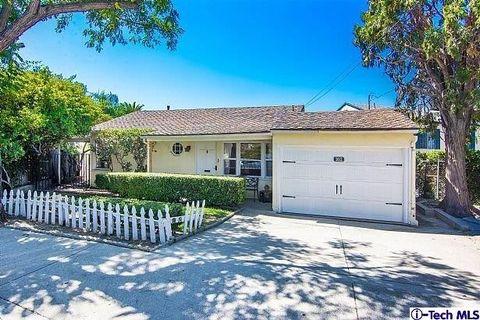 3012 Community Ave, La Crescenta, CA 91214