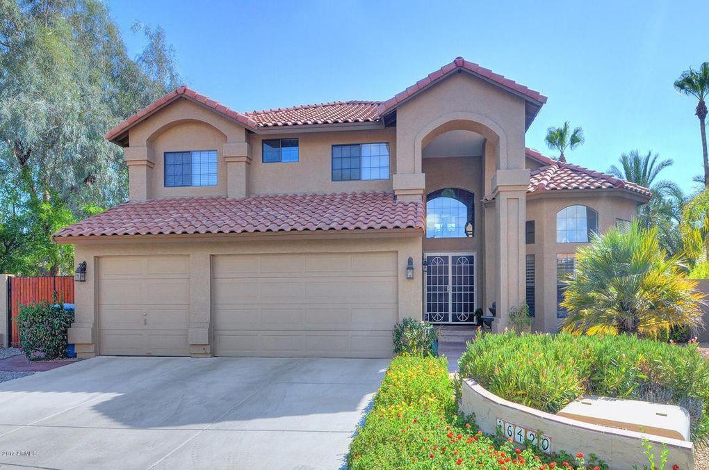 16420 N 51st St, Scottsdale, AZ 85254