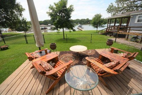 Thunderbird Shores Gun Barrel City Tx Real Estate