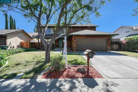 Photo of 1229 Morning Glory Dr, Concord, CA 94521