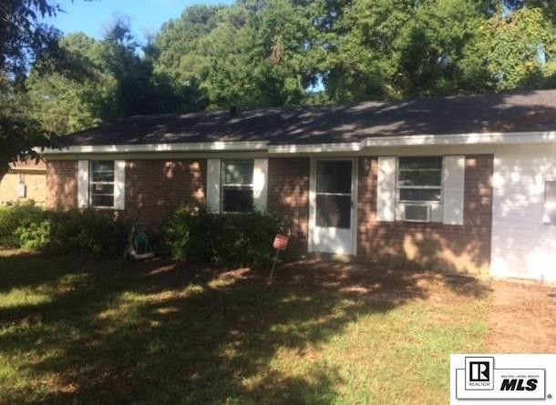 315 curve dr monroe la 71203 home for sale real for Home builders in monroe la