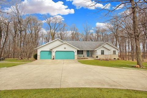 4746 W Mc Connell Rd, McConnell, IL 61050