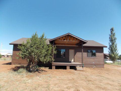 Photo of 2216 Meadow Ln, Overgaard, AZ 85933