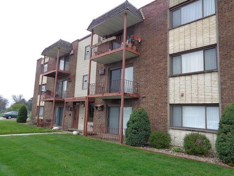 Photo Of 5724 W 111th St Unit 1 D Chicago Ridge Il 60415