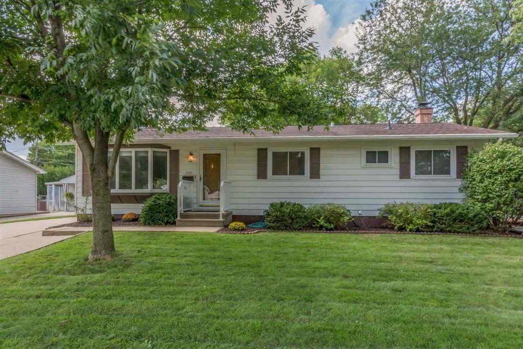 250 Wiley Blvd NW Cedar Rapids, IA 52405